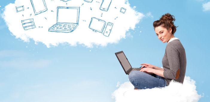 5 razones para 'migrar' a la nube