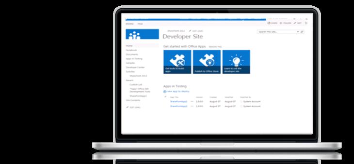 SharePoint Server 2016 se encuentra disponible para descarga (versiones de prueba incluidas)